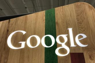 Google controls more than 40% of the US digital ad market. Photo: Reuters