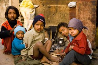 Uttar Pradesh, Bihar and Madhya Pradesh have made some progress in the battle against child malnutrition. Photo: Mint