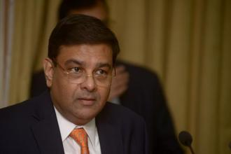 RBI governor Urjit Patel. Photo: Abhijit Bhatlekar/Mint