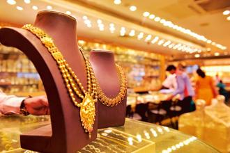 India's gold imports rose to 126 tonnes in May from 31.5 tonnes a year earlier. The government has fixed the GST rate for gold at 3%. Photo: Hemant Mishra/Mint