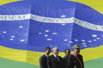 Brazil's spending cap looks problematic—more so against a backdrop of political turmoil that is set to continue for the foreseeable future. Photo: AP