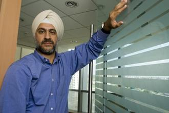 Fireside Ventures was started by Kanwaljit Singh, who was previously associated with early-stage venture capital firm Helion Venture Partners. Photo: HT