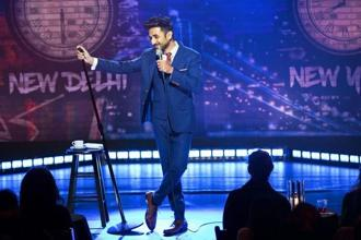 In little over a month, 'Abroad Understanding', produced by Vir Das' comedy consultancy, Weirdass Comedy, has managed to put  Das on the global map and gain immense popularity.