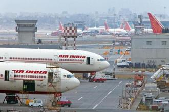 Air India's massive infrastructure of engineering and ground-handling subsidiaries would make any airline envious. Photo: Hindustan Times