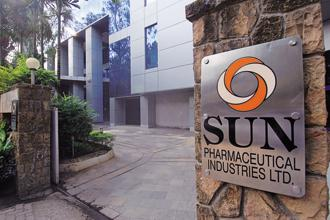 The stock of Sun Pharmaceutical Industries was trading at Rs539.50 on the BSE, up 1.19%. Mint
