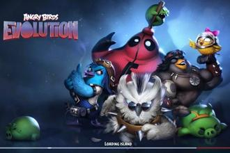 'Angry Birds Evolution' is one of the biggest games in the series till date and takes up over 500MB of space after installation.
