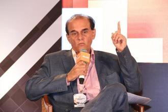 Marico chairman Harsh Mariwala. Photo: Mint