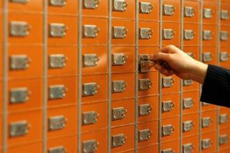 A file photo of the vault of a Swiss bank in Basel, Switzerland. As per the draft notification approved by the Swiss Federal Council, the decision is not subject to any referendum—which means there should be no further procedural delay in its implementation. Photo: Reuters