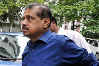 TMC leader Iqbal Ahmed made the revelation last week when he faced eight hours of CBI questioning. Photo: PTI