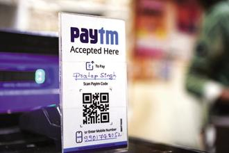 Paytm app had about 225 million customers before it announced the move to port users to Paytm Payments Bank. Photo: Mint