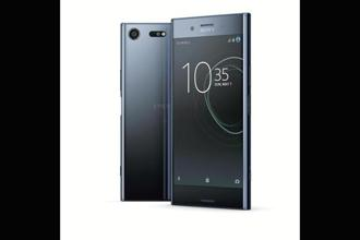 Sony Xperia XZ Premium is priced at Rs61,990.