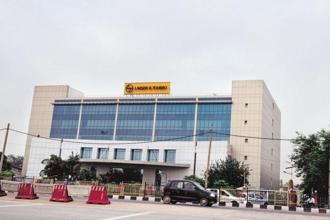 SUUTI, which was created to take over part of the assets and liabilities of the now-defunct Unit Trust of India, held 6.53% stake in L&T. Photo: Mint