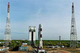 India's 'eye in the sky' is set to become sharper and wider with the launch of a third spacecraft in Cartosat-2 series. Photo: PTI
