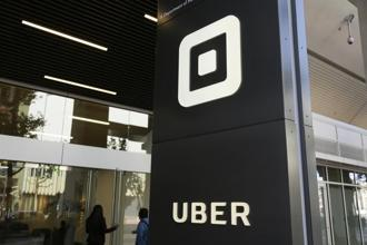 The rape victim, who's a resident of Texas but remains anonymous, is suing Uber in San Francisco federal court. Photo: AP