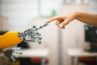 Diagnostics and other decision-making skills previously thought of as the exclusive preserve of human beings, will soon be better handled by machines. Photo: iStockphoto