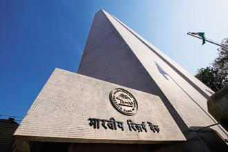 The Reserve Bank of India (RBI) has identified 12 large NPA accounts for bad loan resolution using the Insolvency and Bankruptcy Code. Photo: Aniruddha Chowdhury/Mint