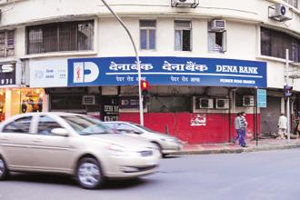 Dena Bank said it may raise the capital within a period of one year upon getting shareholders' approval. Photo: Priyanka Parashar/Mint