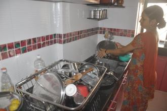 The scheme aims to help domestic workers avoid exploitation and broaden their job prospects. Photo: HT