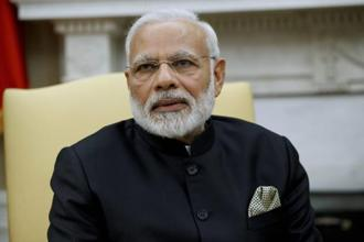 Narendra Modi will also be meeting with CEOs of major Dutch companies and encourage them to join the Indian growth story. Photo: AP/PTI