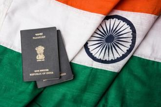 The Overseas Citizen of India (OCI) card carries more benefits than the Persons of Indian Origin (PIO) card that allows Indians abroad to travel, work, and reside in the country for a period of 15 years. Photo: iStock