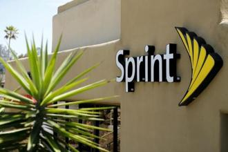 Sprint, which has been battling losses, has fallen to fourth in the US market and controlling shareholder SoftBank is keen to pursue a deal with third-ranked T-Mobile that could boost its scale and subscribers. Photo: Reuters