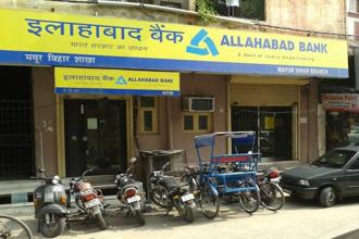 Allahabad bank would primarily focus on CASA deposits and would continue to discourage reliance on high-cost deposits. Photo: Mint