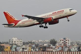 Finance minister Arun Jaitley is to head a committee to decide the size of the stake to be sold and how Air India's assets and debts will be handled. Photo: Reuters