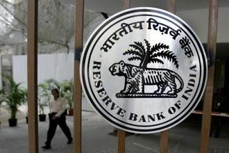 The RBI financial stability report also pegged the gross bad loans at 9.2% as of September 2016. Photo: AFP