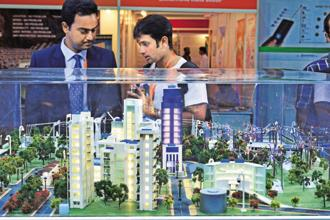 The pan-city proposals under the Smart Cities mission read like a list of monitoring apps. Photo: Pradeep Gaur/Mint