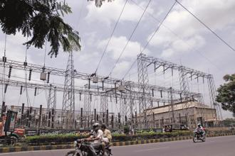 A third of all stalled projects are in the power sector, for instance, which is reeling under severe stress. Photo: Hemant Mishra/Mint