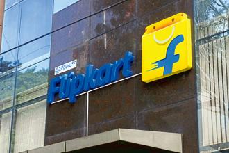 Flipkart  is said to be still looking to hire a CFO, a position that has been vacant since October 2016, when Sanjay Baweja resigned from the post. Photo: Hemant Mishra/Mint
