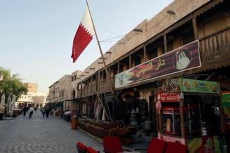 The four Arab states broke off diplomatic and transport ties with Qatar on 5 June, accusing Doha of aiding terrorism and courting Iran, a regional rival of the Gulf states which shares interest in a gas field with Doha. Photo: Reuters