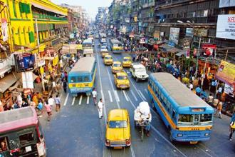 A file photo of Kolkata. Photo: iStockphoto