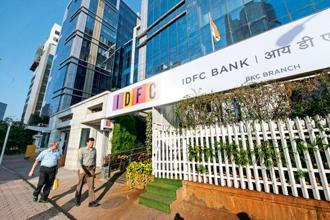 Under the IDFC-Shriram merger deal, Shriram City Union Finance will be merged with IDFC Bank while Shriram Transport Finance will be delisted but remain as a separate entity. Photo: Aniruddha Chowdhury/Mint