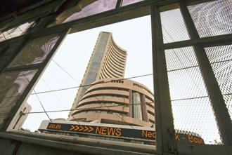 The BSE's benchmark Sensex and National Stock Exchange's Nifty have gained 17.8% and 18.1%, respectively, year-to-date. Photo: Mint