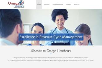 Omega Healthcare's has exceeded 4,000 employees in the Bengaluru facility.