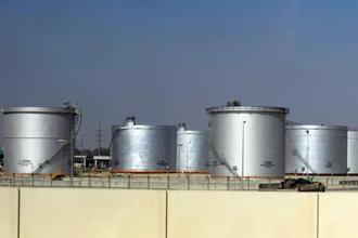 Saudi Aramco is the world's biggest oil exporter. Photo: AFP