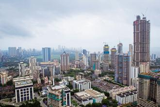 Real estate investments in the first half of the year totalled $1,597 million across equity and debt financing. Photo: Aniruddha Chowdhury/Mint
