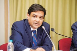 RBI governor Urjit Patel took a lot of questions from the standing committee on finance on Wednesday, but many panel members said he did not provide any 'specific number' on the amount of money that came back to the system post demonetisation. Photo: Abhijit Bhatlekar/Mint