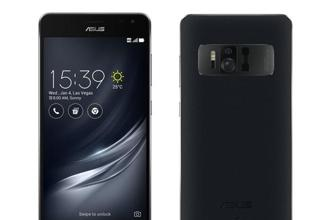 Asus ZenFone AR, will be available in India from 13 July 2017  on  Flipkart.com  at Rs49,999.
