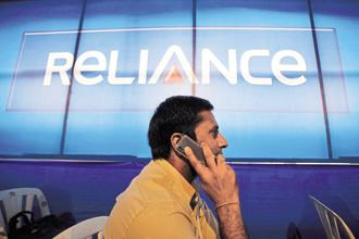 Reliance Capital will book capital gains on this final transaction in the quarter ending 30 September 2017. Photo: Reuters