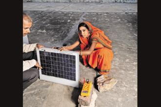 Ending energy poverty is essential for sustainable human development in India and elsewhere. Photo: Pradeep Gaur/Mint