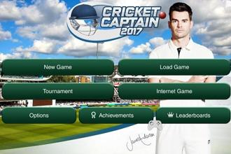 Cricket Captain 2017 allows users to control a player mentally instead of stepping into their shoes to whack every ball out of the ground.