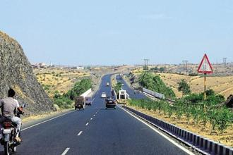 A file photo. India's Cabinet Committee on Economic Affairs (CCEA) last week approved a Rs1,630 crore road project for upgradation and widening of the 65-km road stretch between Imphal in Manipur and Moreh in Myanmar. Photo: Mint
