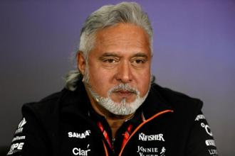 A court in London is hearing a case regarding Vijay Mallya's return to India. Photo: Reuters