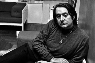 Ettore Sottsass in 1969. Photo: Wikimedia Commons