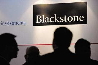 Blackstone Group, which manages about $90 billion in credit globally, will make the investments from a fund managed by its specialized Tactical Opportunities Group. Photo: Bloomberg