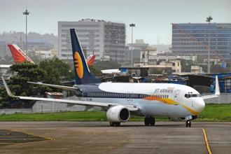 Jet Airways has more than 200 junior pilots, including those undergoing training. Photo: Abhijit Bhatlekar/Mint