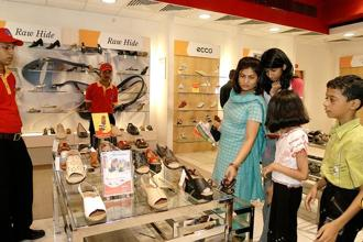 The footwear industry has immense scope, said Nirmala Sitharaman. Photo: Mint