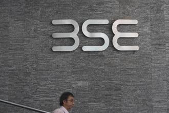 The auction will be conducted on BSE's ebidXchange platform from 1.30pm to 5.30pm tomorrow. Photo: AFP